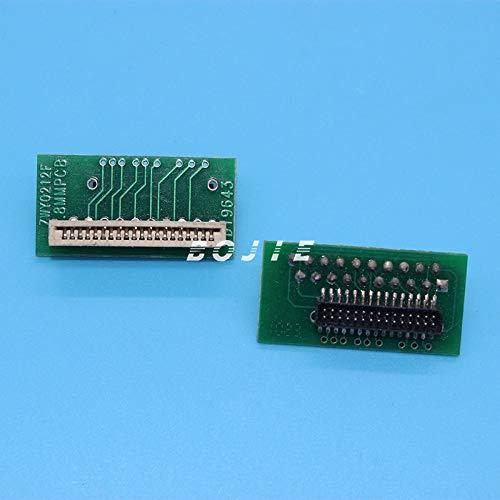 Printer Parts Yoton 3308 Convert Board Transfer Connector Board for Yoton 128 Print Head by Yoton (Image #1)