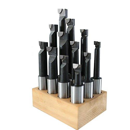 (HFS (R) Shank Carbide Tip Boring Bar Set (3/4''))
