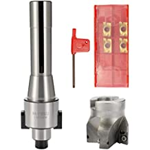 Amazon Com Side Amp Face Milling Cutters Arbor Type