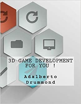 3d Game Development For You !