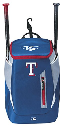 fan products of Louisville Slugger Genuine MLB Stick Pack Texas Rangers