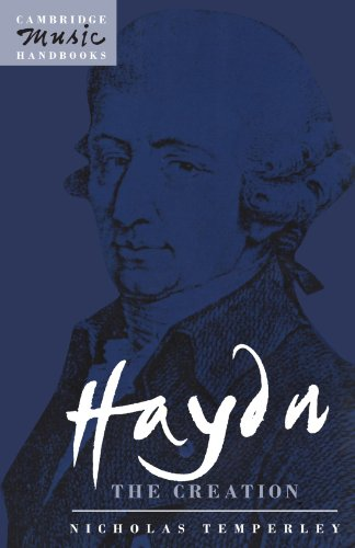 Haydn: The Creation (Cambridge Music Handbooks)