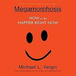 Megamorphosis Audiobook