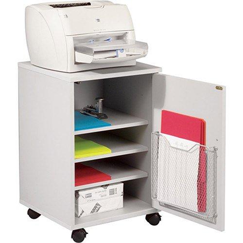 Balt Single Fax/Laser Printer Stand