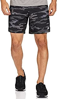 New Balance Mens Accelerate 7 Inch Short