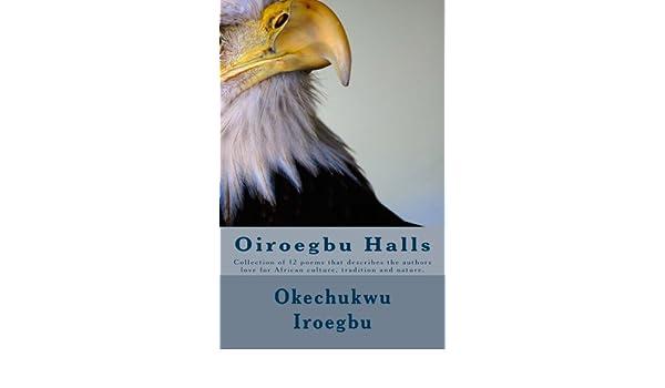 Oiroegbu Halls