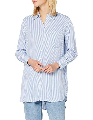 Pimkie PHW20 SSOVIDEVPR Dames overhemd