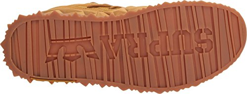 Jagati Scarpe Woodthrush gum sneaker Supra Uomo wTHv4