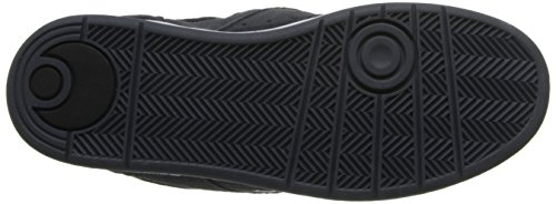 OSIRIS Skateboard Shoes MENS SLEAK CHARCOAL/BLACK/WHITE
