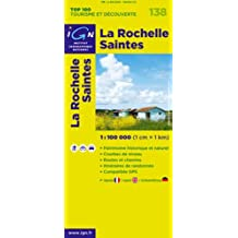 IGN TOP 100 NO.138 LA ROCHELLE, SAINTES