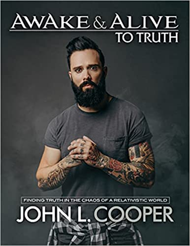 Skillet's John Cooper Recounts Time Early in his Career when he Was Promised Fame if He Stopped 'Talking About Jesus' in New Book 'Awake and Alive to Truth'