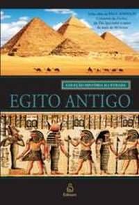Egito Antigo (Em Portugues do Brasil) ebook