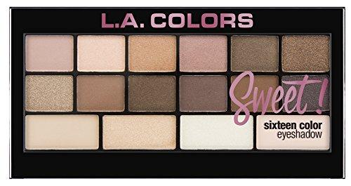Brand New Sweet ! 16 Color Eyeshadow