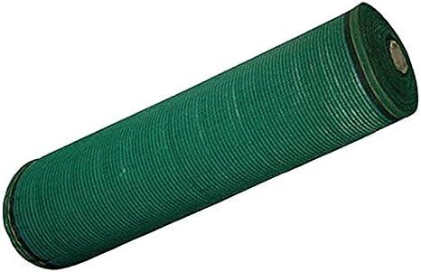 Wurko 176426 Malla sombreadora, Verde, 150x21x21 cm: Amazon.es: Jardín