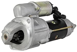 Starter motor fits komatsu crawler d20 d21 600 for Add a motor d20