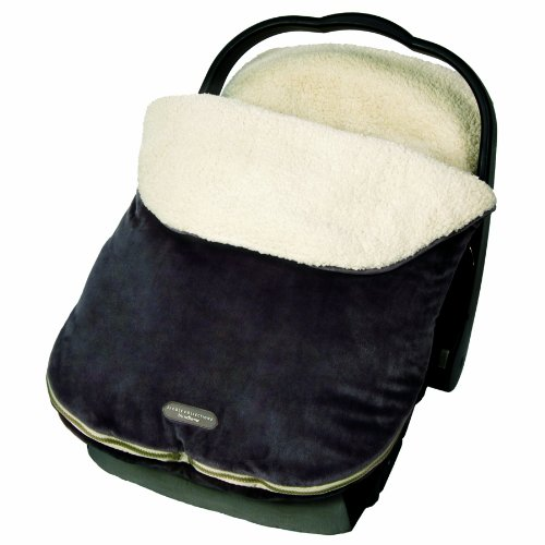 Jj Cole Original Bundleme, Infant Black