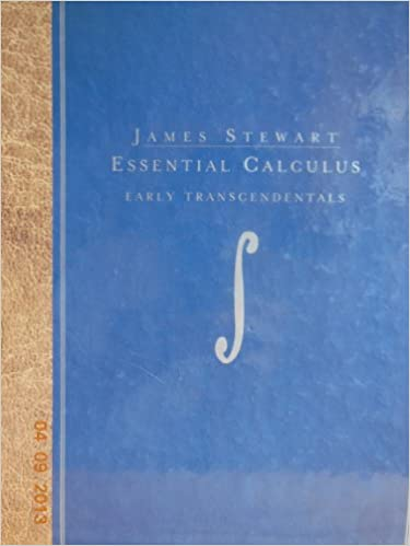 Calculus | Free Pdf Book Downloads Library
