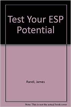 Test Your Esp Potential