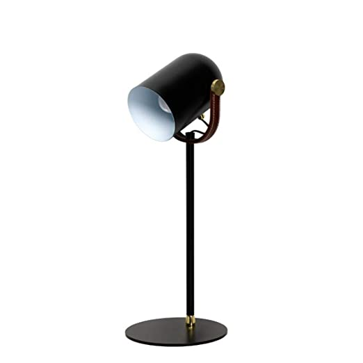 Towero Swing Head Lámpara de Escritorio LED, lámpara de Mesa de ...