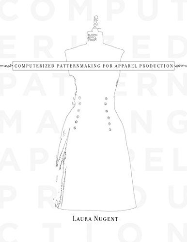 Computerized Patternmaking for Apparel Production