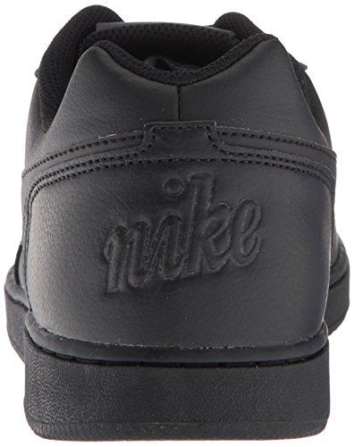 Ebernon Nike Chaussures Homme black black Noir De 003 Low Fitness HqU1xndqO