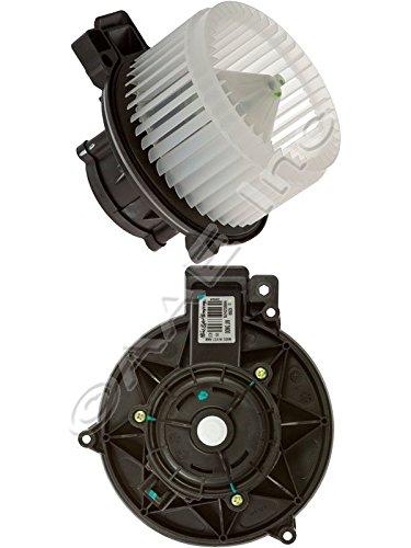 Omega Environmental Technologies 26-13455 Blower Motor W/Wheel