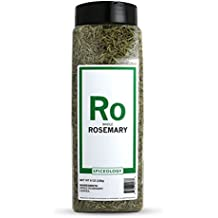 Spiceology Premium Spices - Whole Rosemary Leaves, 8 oz