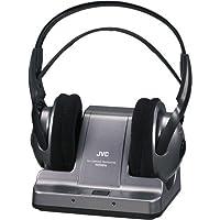 New-Jvc Haw600Rf 900 Mhz Wireless Headphones - Jvchaw600Rf