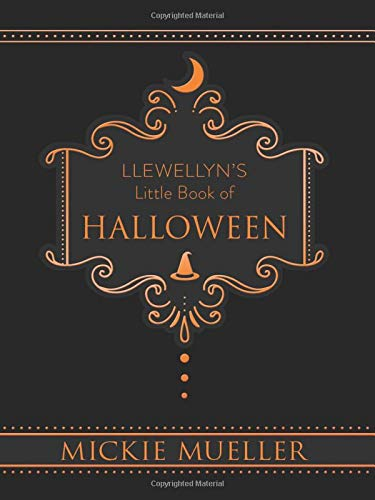 Llewellyn's Little Book of Halloween (Llewellyn's Little Books) -