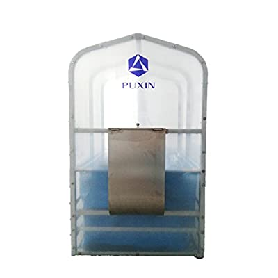 PUXIN Small Home Use Mini Biogas Plant Anaerobic Digester Tank To Make Biogas Fuel