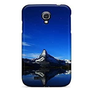 Galaxy S4 Cover Case - Eco-friendly Packaging(twilight Reflection)