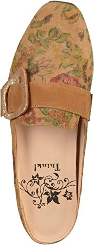 Marron Mule Femmes Think 82171 2 wyq6I68z