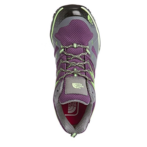 Gtx paradise Face Green W Currant Purple The Black North Lite Hedgehog Fastpack 75Xvga