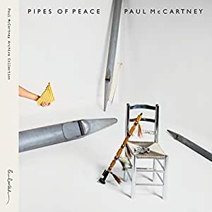 Pipes Of Peace (2LP Vinyl)