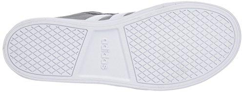 000 adidas Gritre Ftwbla Gris Unisex Daily 2 0 Niños Zapatillas Ftwbla qUq7vAw