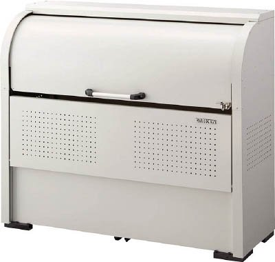 ダイケン ゴミ箱 【CKE-R1350】 1台 B01B4C6V00