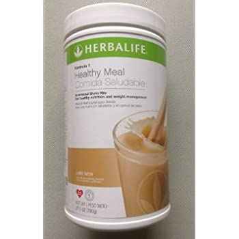 Herbalife Cafe Latte 550