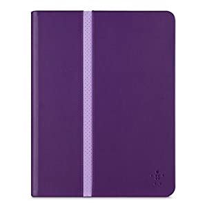 Belkin Stripe Cover for iPad Air 2 and iPad Air (F7N252B1C01) from Belkin