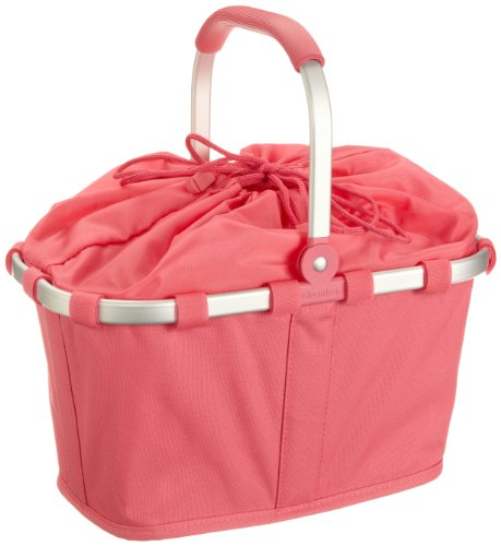 Reisenthel - Einkaufskorb Carrybag XS carrot pink MV6M3il