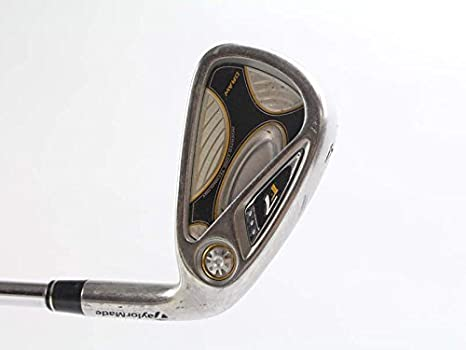 Amazon.com: TaylorMade R7 Draw solo hierro 4 Tm t-step 90 ...