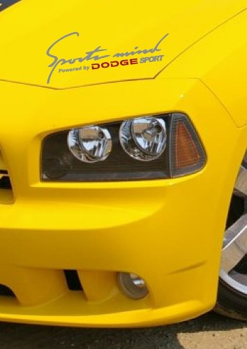 dodge charger sport - 1