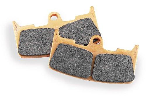 (EBC Double-H Sintered Brake Pads FA454/4HH)