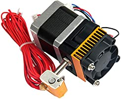 Amazon.com: Geeetech MK8 Extrusor para Prusa I3 Impresora 3D ...