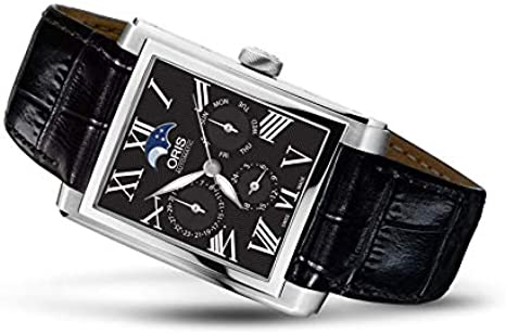 Reloj ORIS Rectangular Complication