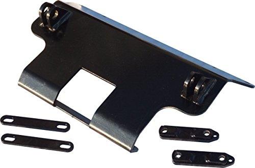 KFI Products 105265 UTV Plow Mount for Yamaha (Yamaha Rhino Snow Plow)