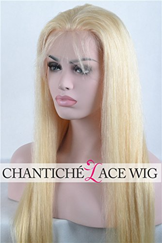 Chantiche Brazilian Straight Lace Transparent