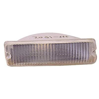 DEPO 333-1605R-US Replacement Passenger Side Parking Light Assembly (This product is an aftermarket product. It is not created or sold by the OE car company): Automotive