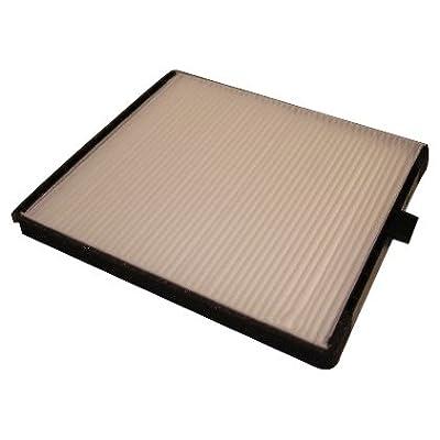 Ashika 21-DW-W11 Filter, interior air: Automotive [5Bkhe0814595]