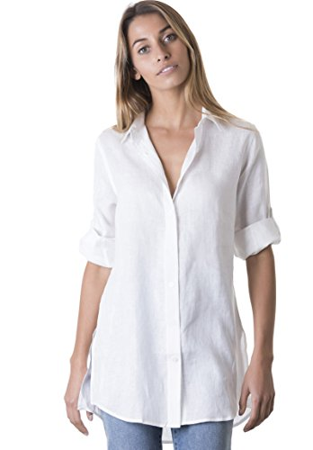 dress shirts with mother of pearl buttons - 9