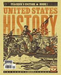 Read Online United States History Teachers Guide with CD Grade 11 4th Edition PDF